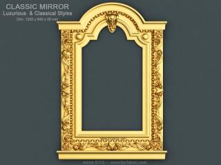 mirror 0113 www for3dcnc com 320x240 - CNC MODEL