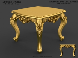 table 075 www for3dcnc com 320x240 - CNC MODEL